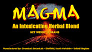 Smoke Shop Blend - Magma Legal Bud