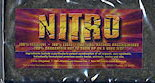 Nitro Herbal Smoke Blend